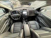 Ford/福特  Kuga KUGA 全車原漆 2.0頂級 全景 自動停車 ACC跟車 腳踢尾門 一手車 | 新北市汽車商業同業公會|TACA優良車商聯盟|中古、二手車買車賣車公會認證保固