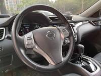 Nissan  X-Trail X-Trail 2.0 玩美影音版 原廠保養紀錄 全車原版件 實車實價   新北市汽車商業同業公會 TACA優良車商聯盟 中古、二手車買車賣車公會認證保固