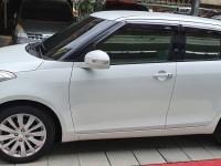 Suzuki  SWIFT 女用一手車 頂級免鑰匙 影音導航 車況美   新北市汽車商業同業公會 TACA優良車商聯盟 中古、二手車買車賣車公會認證保固