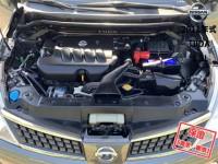 Nissan  Tiida 【最頂級天窗、I-KEY、定速、大螢幕導航】2011年式NISSAN TIIDA | 新北市汽車商業同業公會|TACA優良車商聯盟