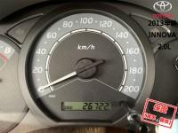 Toyota  Innova 【只跑2萬6公里,頂級G版,有ABS!】2013年款TOYOTA INNOVA | 新北市汽車商業同業公會|TACA優良車商聯盟|中古、二手車買車賣車公會認證保固