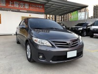 Toyota  Altis 2010 Toyota Corolla Altis 1.8 E 小改款 一手車 低里程 國民神車 省油省稅 實車實價 | 新北市汽車商業同業公會|TACA優良車商聯盟