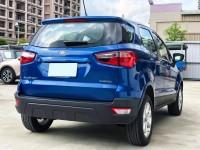 Ford/福特  EcoSport 2018