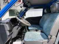 Mitsubishi  Delica 2016 Mitsubishi Delica 得利卡 2.4 三面掀 帆布 一手車 原廠保養 低里程 可認證 實車實價 | 新北市汽車商業同業公會|TACA優良車商聯盟|中古、二手車買車賣車公會認證保固