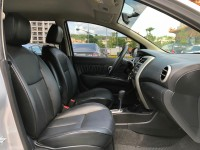 Nissan  Livina 2016 Nissan Livina 1.6行家皮椅版 日產 全車如新 原版件 可認證 大空間 省油省稅 代步車 實車價 | 新北市汽車商業同業公會|TACA優良車商聯盟|中古、二手車買車賣車公會認證保固
