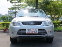 Ford/福特  Escape 稀有2.3L頂級 4WD | 新北市汽車商業同業公會|TACA優良車商聯盟|中古、二手車買車賣車公會認證保固