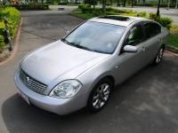 Nissan  Teana 2.3L旗艦頂級款 | 新北市汽車商業同業公會|TACA優良車商聯盟|中古、二手車買車賣車公會認證保固
