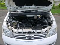Nissan  Serena QRV 2011年2.5L QRV 8人座 | 新北市汽車商業同業公會|TACA優良車商聯盟|中古、二手車買車賣車公會認證保固