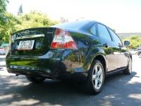 Ford/福特  Focus FOCUS 4D天窗版跑少優質代步車   新北市汽車商業同業公會 TACA優良車商聯盟 中古、二手車買車賣車公會認證保固