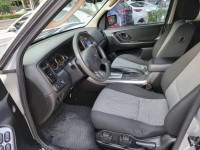 Ford/福特  Escape 一手車 內外漂亮 保證無泡水無事故 | 新北市汽車商業同業公會|TACA優良車商聯盟|中古、二手車買車賣車公會認證保固