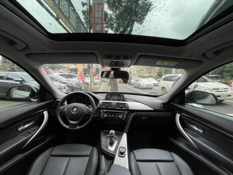 BMW/ 寶馬  3 SERIES  320i GT 總代理 GT sport line 原廠保養紀錄 漂亮一手車 實車實價 | 新北市汽車商業同業公會|TACA優良車商聯盟