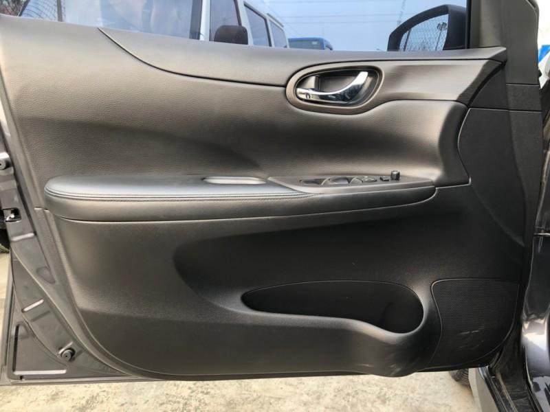 Nissan  Tiida TIIDA | 新北市汽車商業同業公會|TACA優良車商聯盟|中古、二手車買車賣車公會認證保固