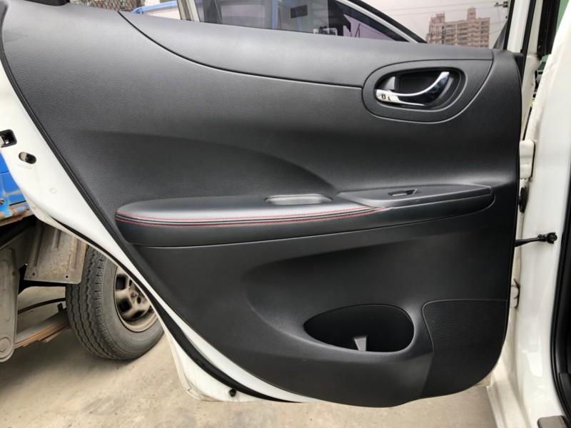Nissan  Tiida TIIDA 渦輪版 | 新北市汽車商業同業公會|TACA優良車商聯盟|中古、二手車買車賣車公會認證保固