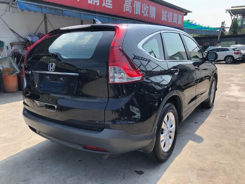 Honda  CR-V CRV   新北市汽車商業同業公會 TACA優良車商聯盟 中古、二手車買車賣車公會認證保固