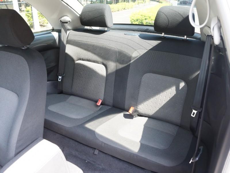 Volkswagen 福斯  Beetle TACA認證車(一手 只跑9萬)NEW BEETLE 1.6 金龜車 保固 女用   新北市汽車商業同業公會 TACA優良車商聯盟