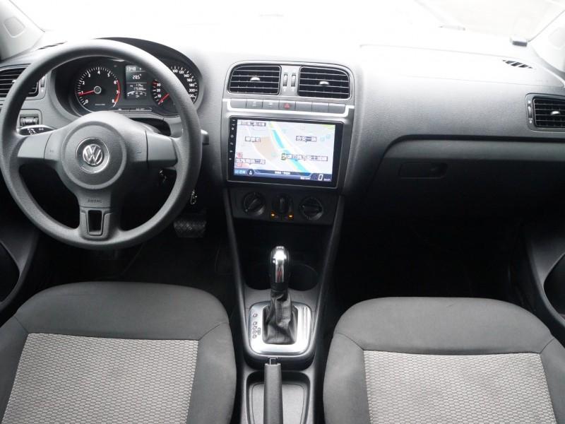 Volkswagen 福斯  Polo TACA認證車(一手 原廠保養)POLO GTI式 真正女用 7速 保固 全額貸   新北市汽車商業同業公會 TACA優良車商聯盟 中古、二手車買車賣車公會認證保固