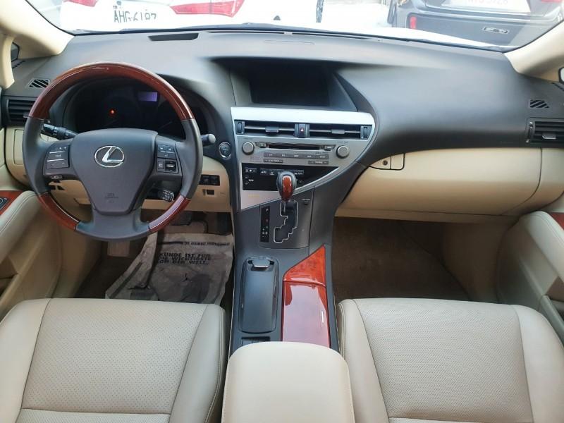 Lexus  RX 2009凌志RS450H | 新北市汽車商業同業公會|TACA優良車商聯盟