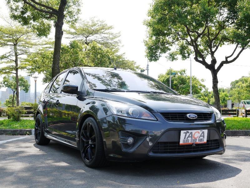 Ford/福特  Focus 2.0頂級6速手自排.柴油渦輪~   新北市汽車商業同業公會 TACA優良車商聯盟 中古、二手車買車賣車公會認證保固